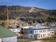 JUFA Hotels Mariazell - Erlaufsee Sport Resort Baustelle