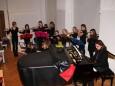 Karneval der Tiere - Musikschule Mariazell im Raiffeisensaal. Foto: Fritz Zimmerl