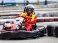 2. Mariazellerland Kart Grand Prix am 15. Oktober 2016 am Höhnparkplatz in Mariazell