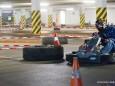 Kart GP in der Tiefgarage in Mariazell - Veranstalter Doberer Incentives
