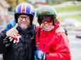 Die Veranstalter des Gmoa Oim Race (12. März 2016) - 1. Mariazeller Kart Grand Prix - Veranstalter Doberer Incentives