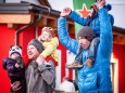 Kaiser Franz Josef (KFJ), Grenzgang, Sprudlfriends beim Saisonabschluss am Annaberg 2013/14