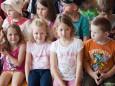 Kinderbergwelle auf der Mariazeller Bürgeralpe - Mira Lobe