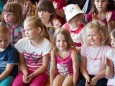 """Kinderbergwelle auf der Mariazeller Bürgeralpe - """"Das Städtchen Drumherum"""""""