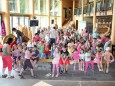 Kinderbergwelle Hänsel & Gretel auf der Mariazeller Bürgeralpe