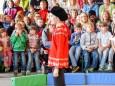 6. Kinderbergwelle - Zirkus Furioso der Musikschule Mariazell. Foto: Karin Saria-Girrer