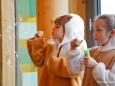 """Kinderbergwelle auf der  Mariazeller Bürgeralpe - """"Das kleine Ich bin Ich"""""""
