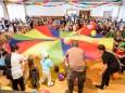 kinderfasKinderfaschingsparty im Volksheim Gußwerk 2017