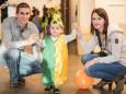 Kinderfaschingsparty im Volksheim Gußwerk 2017