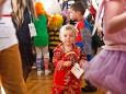 Kindermaskenball in Mariazell 2011 - Europeum, Scherflersaal
