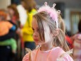 Kindermaskenball in Mariazell 2012 - Scherflersaal