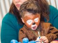 Kindermaskenball im Fasching 2016 in Mariazell