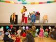 Faschingsparty der Kinderfreunde - Kindermaskenball in Gußwerk 2014