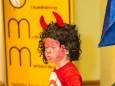 Kindermaskenball 2014 in Mariazell im Festsaal des Aktivhotels Weißer Hirsch