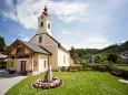 Evangelische Kirche in Mitterbach