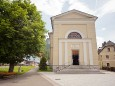 Pfarrkirche in Gußwerk