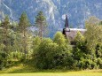 Josefikirche in Greith