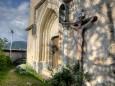 Sigmundsbergkapelle in der Rasing