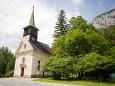 Kirche in Wegscheid