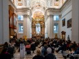 Kirchenkonzert 28. Mai 2021