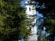 Die Aussichtswarte auf der Mariazeller Bürgeralpe