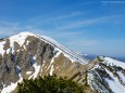 BLICK ZUM GÖLLER - Bergtour zum Kleinen Göller (1673 m) vom Donaudörfl-Lahnsattel