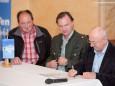 Klimabündnis Vertrag wird mit der zusammengelegte Gemeinde erneuert - MUP-Forum Klimastammtisch und Klimabündnis Mariazell