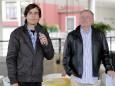 Klimastaffel machte Halt in Mariazell - Josef-Peter Schöggl - MUP Forum Mariazellerland