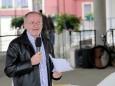 Klimastaffel machte Halt in Mariazell - Mag. Gerhard Vötsch