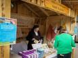 Marienschwestern vom Karmel - Klostermarkt in Mariazell 2014