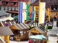 Klostermarkt in Mariazell 2014