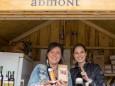 Spezialitäten aus Stift Admont - Klostermarkt in Mariazell 2014