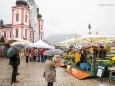 """Samstag: Eröffnung Klostermarkt und Pilgern in Österreich: """"Peregrinari"""" 2015 in Mariazell"""