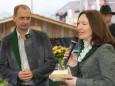 """Samstag: Eröffnung Klostermarkt und Pilgern in Österreich: """"Peregrinari"""" 2015 in Mariazell - Johann Kleinhofer und Dr. Angelika Prentner"""