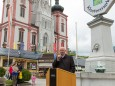 Mariazeller Klostermarkt 2013 - Eröffnung