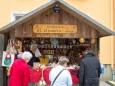 Mariazeller Klostermarkt 2013 - Aussteller