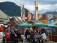 Klostermarkt Mariazell 2013 am Samstag