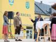 Das Köck -  Panoramabar Eröffnung am Samstag, 16.5.2015 in Mitterbach