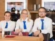 """Dieses Team sorgt für Ihr Wohlbefinden - Das """"Ko´eck"""" – Panoramabar in Mitterbach"""