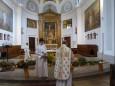 Kräutersegnung zu Maria Himmelfahrt im Mariazellerland