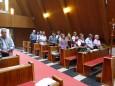Kräuterweihe zu Maria Himmelfahrt – Mariazell 2015