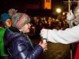 Krampuslauf in Mitterbach am 21. November 2015 - Veranstalter: Mitterbacher Seeteufln