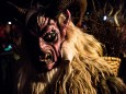 Krampuslauf in St. Sebastian - Mariazeller Advent 2012