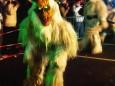 Krampuslauf in St. Sebastian - Mariazeller Advent 2012
