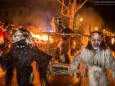 Krampuslauf in Gusswerk - Mariazeller Advent 2013
