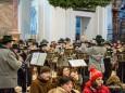 Stadtkapelle Mariazell - Mariazeller Advent 2013 am Tag der offiziellen Eröffnung