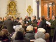Gußwerker Liedertafel - Mariazeller Advent 2013 am Tag der offiziellen Eröffnung
