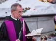 Superior Pater Karl Schauer - Mariazeller Advent 2013 am Tag der offiziellen Eröffnung