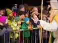 Krampuslauf beim Mariazeller Advent 2014