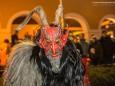Perchtenlauf der Kogl-Teufeln in Annaberg 2015